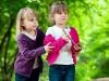 Schwestern - Kristina & Evelin