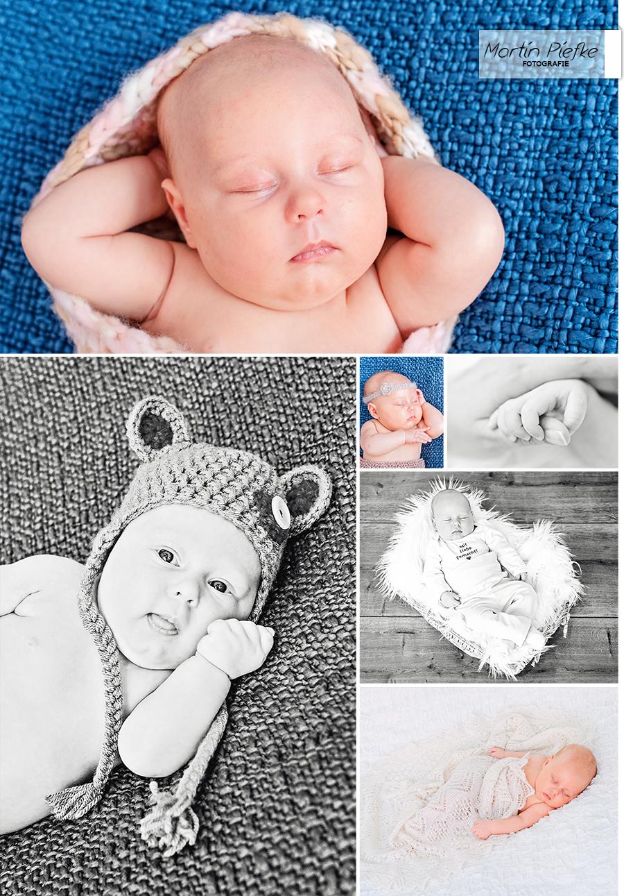 Bonn Neugeborenenfotografie