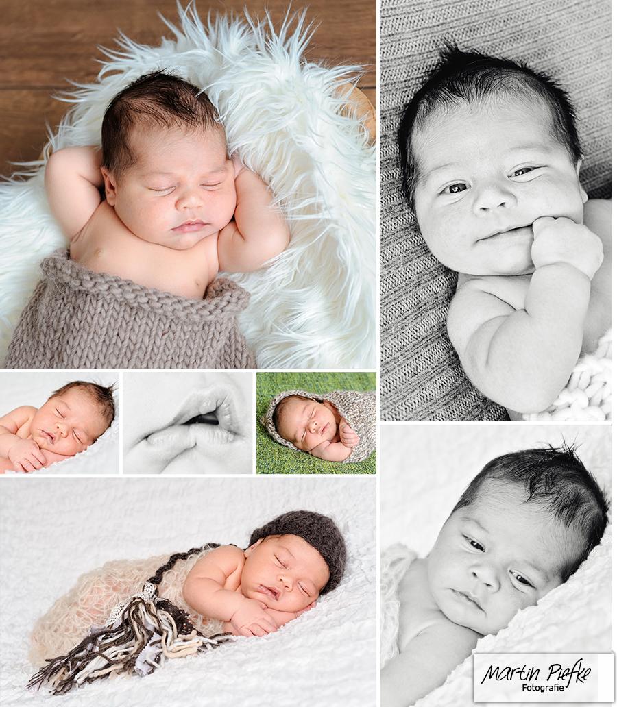 Neugeborenenfotografie | Elias | 18 Tage | Troisdorf