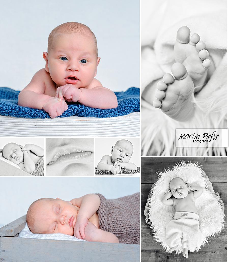 Neugeborenenfotografie | Jan | 21 Tage | Bad Honnef