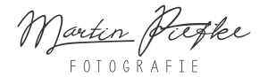 Logo Martin Piefke | Fotograf Berlin & Brandenburg